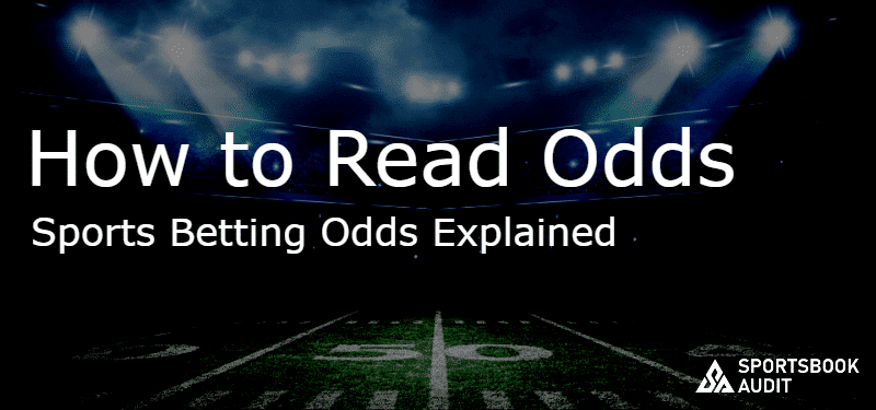 How to Read Odds