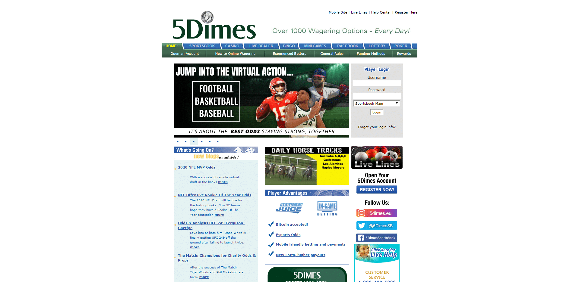 Betting limits 5dimes tennis betting forums