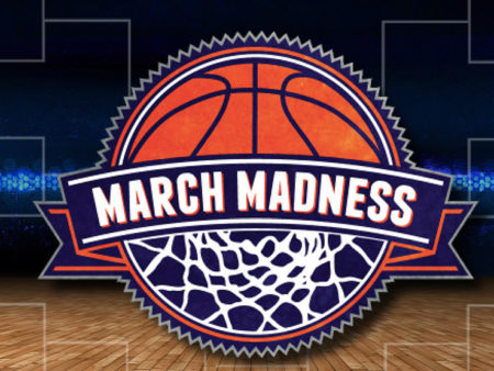 2021 March Madness Odds