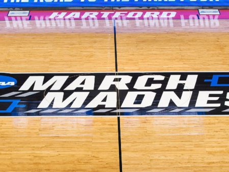 2021 March Madness Betting Sites