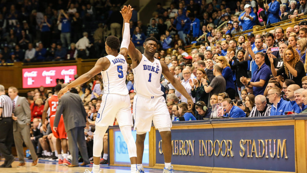 What Oddsmakers Think About When Setting College Basketball Lines