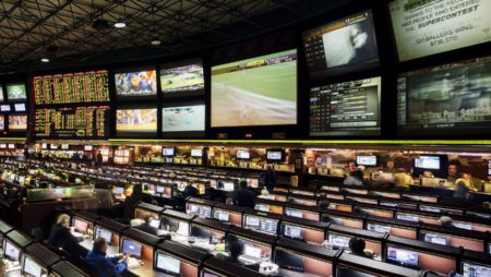 The 10 Commandments Of Sports Wagering