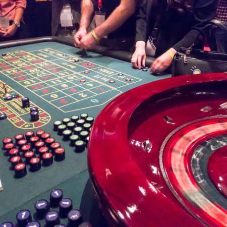 Roulette or Baseball Betting: What's the Difference?