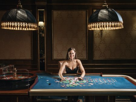 The Many Types Of Entertaining Gambling Superstitions